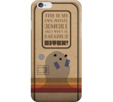 Breaking Bad - Sunset iPhone Case/Skin