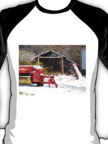 The Old Hay Barn T-Shirt