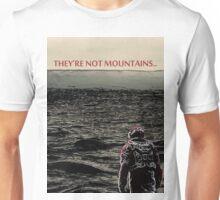 Interstellar Poster Unisex T-Shirt