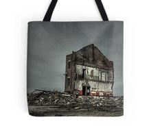 Halfway House Tote Bag