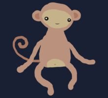 Baby Monkey Kids Clothes