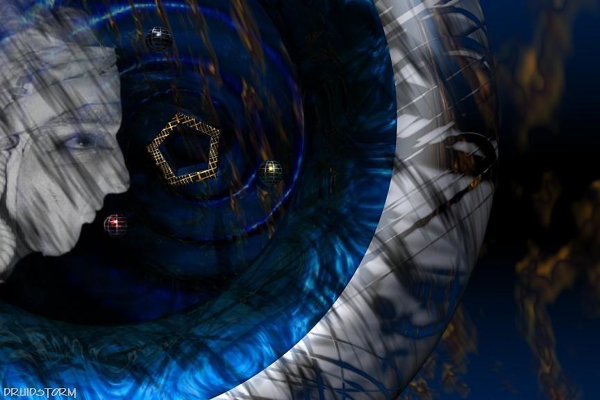 Oblivion by Druidstorm