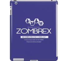 ZOMBREX Ad iPad Case/Skin