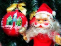 Santa  by Eugenio