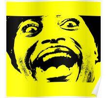 Little Richard Poster