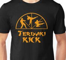 Teriyaki Kick! Unisex T-Shirt
