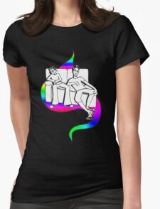 Procrastinate - rainbow drop T-Shirt