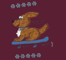 Speed Hound by EddyG