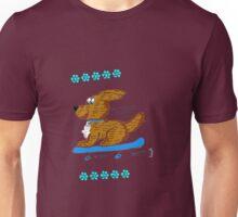 Speed Hound Unisex T-Shirt