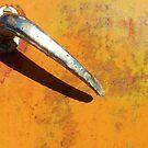 Garner's Wreck #10 by Craig Watson