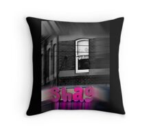 urb shop Throw Pillow