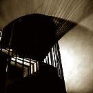 vanlose stairway #1 by ragman