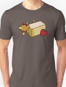 Mille Feuille Kitty T-Shirt