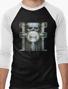 Emerson, Lake & Palmer - Brain Salad Surgery Men's Baseball ¾ T-Shirt