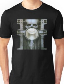 Emerson, Lake & Palmer - Brain Salad Surgery Unisex T-Shirt