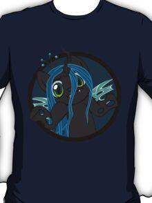 Chrysalis - Queen of Changelings T-Shirt