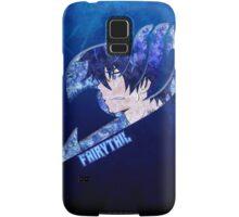 Fairy Tail Ice Samsung Galaxy Case/Skin