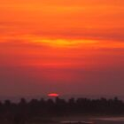 Mozambique sunset by Amanda5611