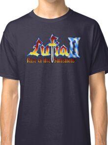 Lufia 2 (SNES) Title Screen Classic T-Shirt