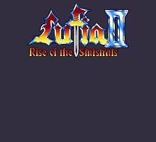 Lufia 2 (SNES) Title Screen T-Shirt