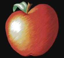 Apple for the teacher by Bev Evans