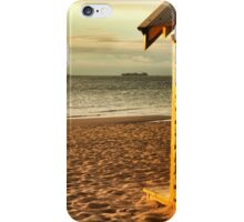 Last Light iPhone Case/Skin