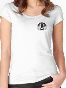 Artifice Club Logo Women's Fitted Scoop T-Shirt