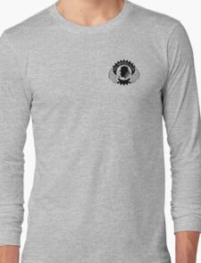 Artifice Club Logo Long Sleeve T-Shirt