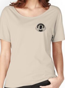 Artifice Club Logo Women's Relaxed Fit T-Shirt