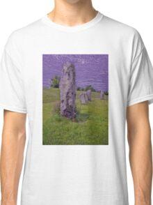 Avebury Circle E Classic T-Shirt