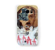 JERONIMO DADA N.16 Samsung Galaxy Case/Skin