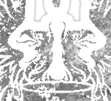 Dragon Age Grey Warden Symbol Sticker