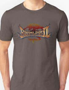 Breath of Fire 2 (SNES) Title Screen T-Shirt