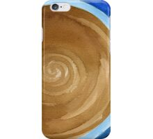 Morning Cup iPhone Case/Skin