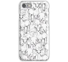 Woodland iPhone Case/Skin
