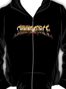 Shining Force (Genesis) Title Screen T-Shirt