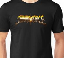 Shining Force (Genesis) Title Screen Unisex T-Shirt