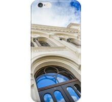 Nobel Prize Center iPhone Case/Skin