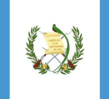 Guatemala - Standard Sticker