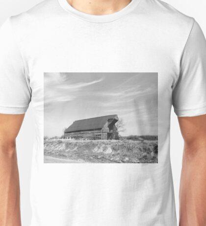 Kentucky Barns Unisex T-Shirt
