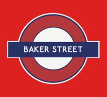 Baker Street Anyone? Kids Clothes