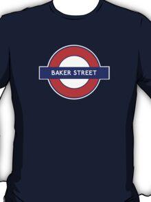 Baker Street Anyone? T-Shirt