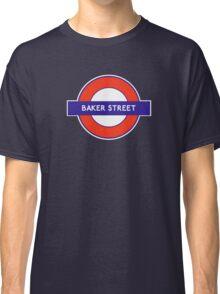 Baker Street Anyone? Classic T-Shirt