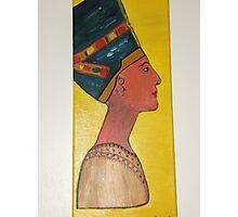 """Egyptian Queen"" Photographic Print"