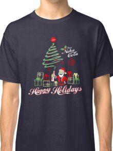 Nuka Cola Christmas! Classic T-Shirt