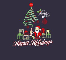 Nuka Cola Christmas! Unisex T-Shirt