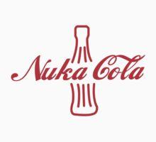 Nuka Cola Neon Sign (no Glow) Kids Tee
