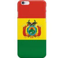 Bolivia - Standard iPhone Case/Skin