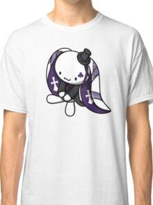 Princess of Clubs White Rabbit Classic T-Shirt
