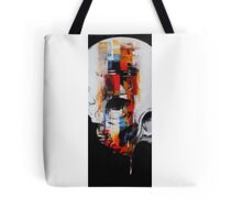 Chucka-Tanti, Bleeding of the brain Tote Bag